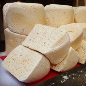 پنیر سیامیزکی